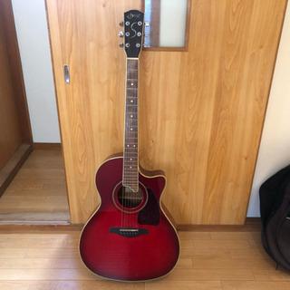 S.YAIRI エレアコ YE-35