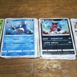ポケモンカードゲーム33枚セット