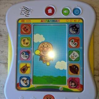 アンパンマン知育玩具セット