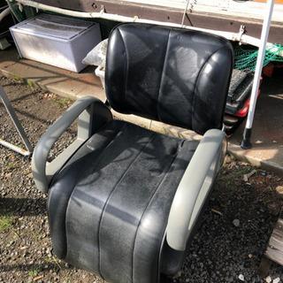 電動リクライニング シャンプー椅子
