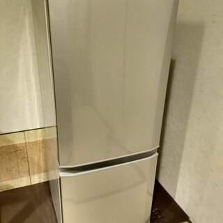 【取引中】冷蔵庫 MITSUBISHI 三菱 146L