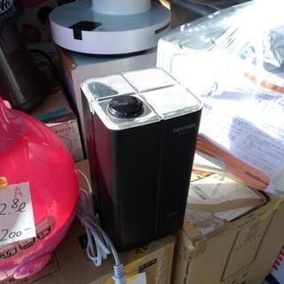 超音波加湿器 1.1L