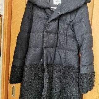 衣料 ロペのオ−バーコート