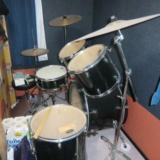 Pearl ドラムセット