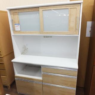 札幌 引き取り セパレート食器棚 キッチン収納 キッチンボード ...