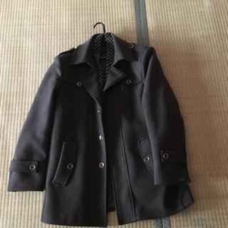 男性用コート