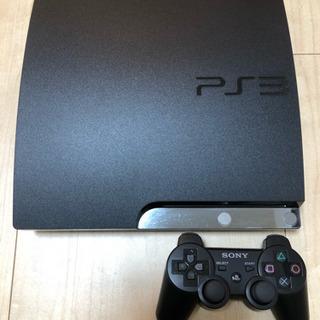 値下げ!【PS3】プレステ3 CECH-2500A 160GB ...