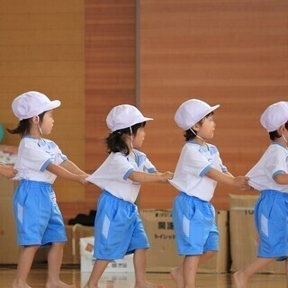 【幼稚園のパート保育補助】平日9:00~15:00勤務のため扶養...