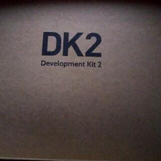 Oculus Rift Development Kit 2(DK2)
