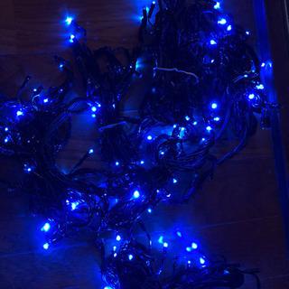LED クリスマス ライト