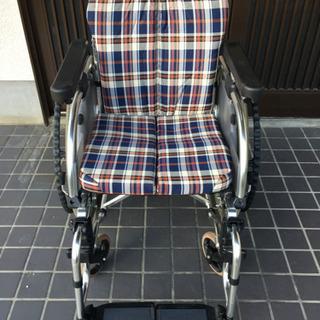 車椅子 松永製作所AR900