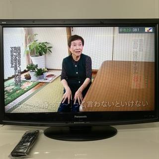 Panasonic パナソニック 液晶カラーテレビ TH-L32...