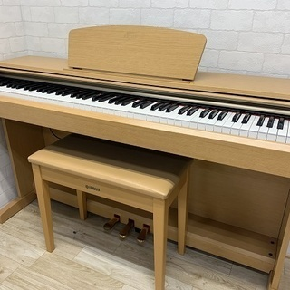 電子ピアノ ヤマハ YDP-161C ※送料無料(一部地域)