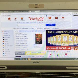 Aspire zc -602 ドルビーサウンドYOUTUBE愛好...