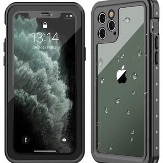 iPhone 11 Pro ケース 防水ケース 耐衝撃ケース 5...