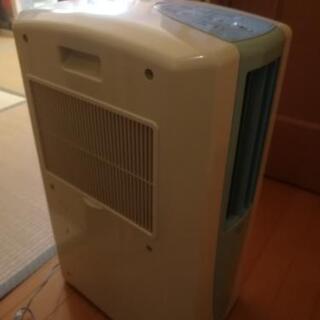 コロナ冷風機