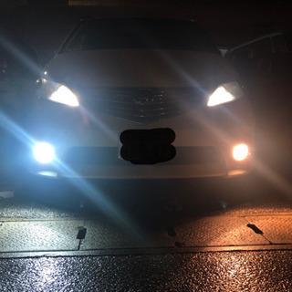 車用 LED バルブ