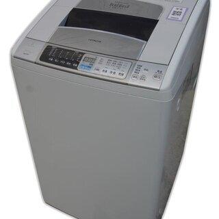 日立 7kg 洗濯乾燥機 ビートウォッシュ BW-D7LV ★保...