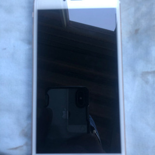 格安 iPhone6 Plus 64GB バッテリー99% au...