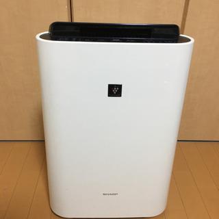 SHARP 加湿空気清浄機 プラズマクラスター