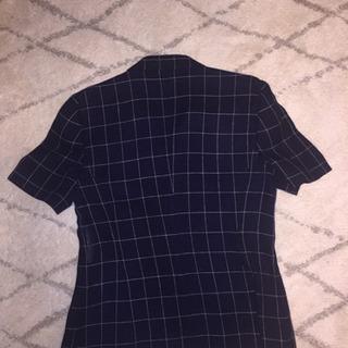 【ネット決済】バーバリー ジャケットとスカート