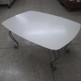 【リブラ店】値下げ♪ 猫脚 ミニテーブル 座卓