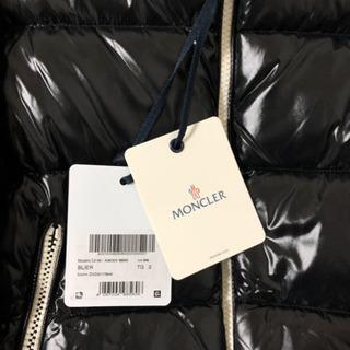 モンクレール(MONCLER)ダウンジャケット