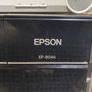 エプソン プリンター