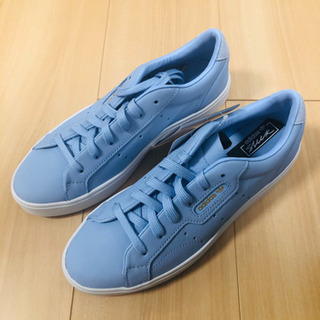 adidas SLEEK W 24.0cm DB3259 …