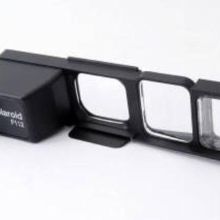 Polaroid F112  カメラレンズ 値下げ