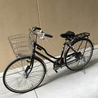 ブリジストン 27インチ 自転車