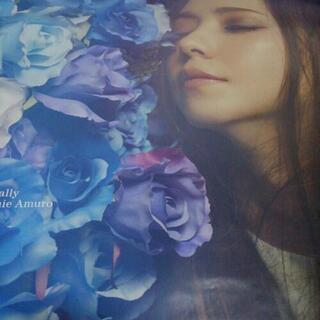 値下げします。安室奈美恵ポスター