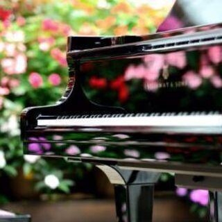 🎵楽しいピアノ教室🎵大人、子供個人レッスン🎵