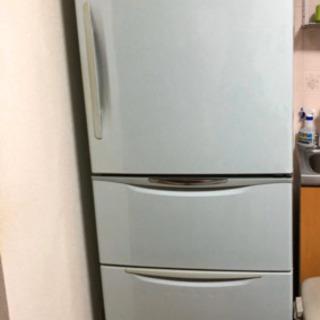 【急募・無料!】日立製大型冷蔵庫、差し上げます!