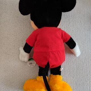 ディズニーぬいぐるみ ミッキーマウス - 新潟市