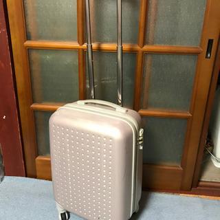 スーツケース hideo design