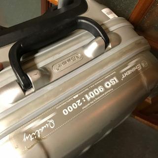 中型スーツケース