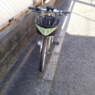 再出品 子ども用自転車