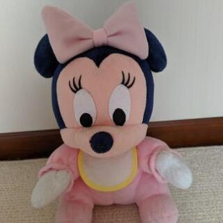 ベビーミニーマウス