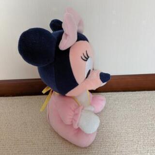 ベビーミニーマウス - 新潟市