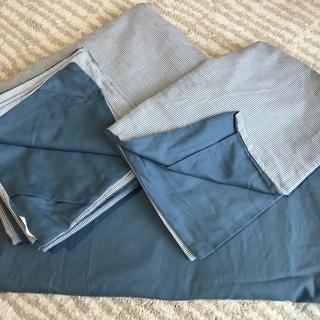 和式 シングル布団カバーセット (値下り)