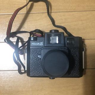 トイカメラ ホルガ