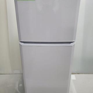 2017年製‼️686番 Haier ✨冷凍冷蔵庫❄️JR-N1...