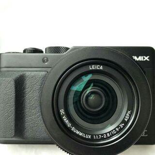 デジタルカメラLUMIX DMC-LX100