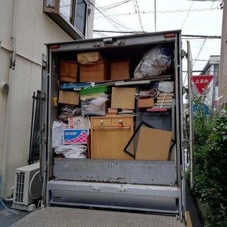 汚部屋の片付けをしまょう。不用品回収専門。「静岡新聞アドポストに...