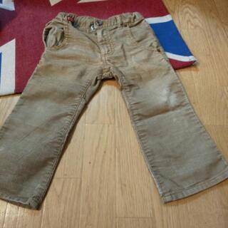 WASK   ズボン  95cm