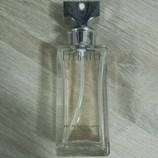 【Calvin Klein】香水ETERNITY