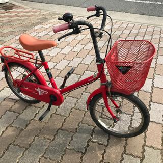 格安!子供用自転車掲載