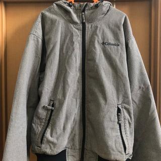 Columbiaのジャケットです。