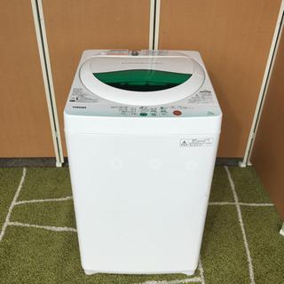 ☆まとめて値引き☆東芝 全自動洗濯機 5kg 2012年製☆保証あり